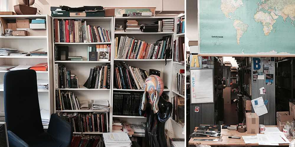 bookshop musei