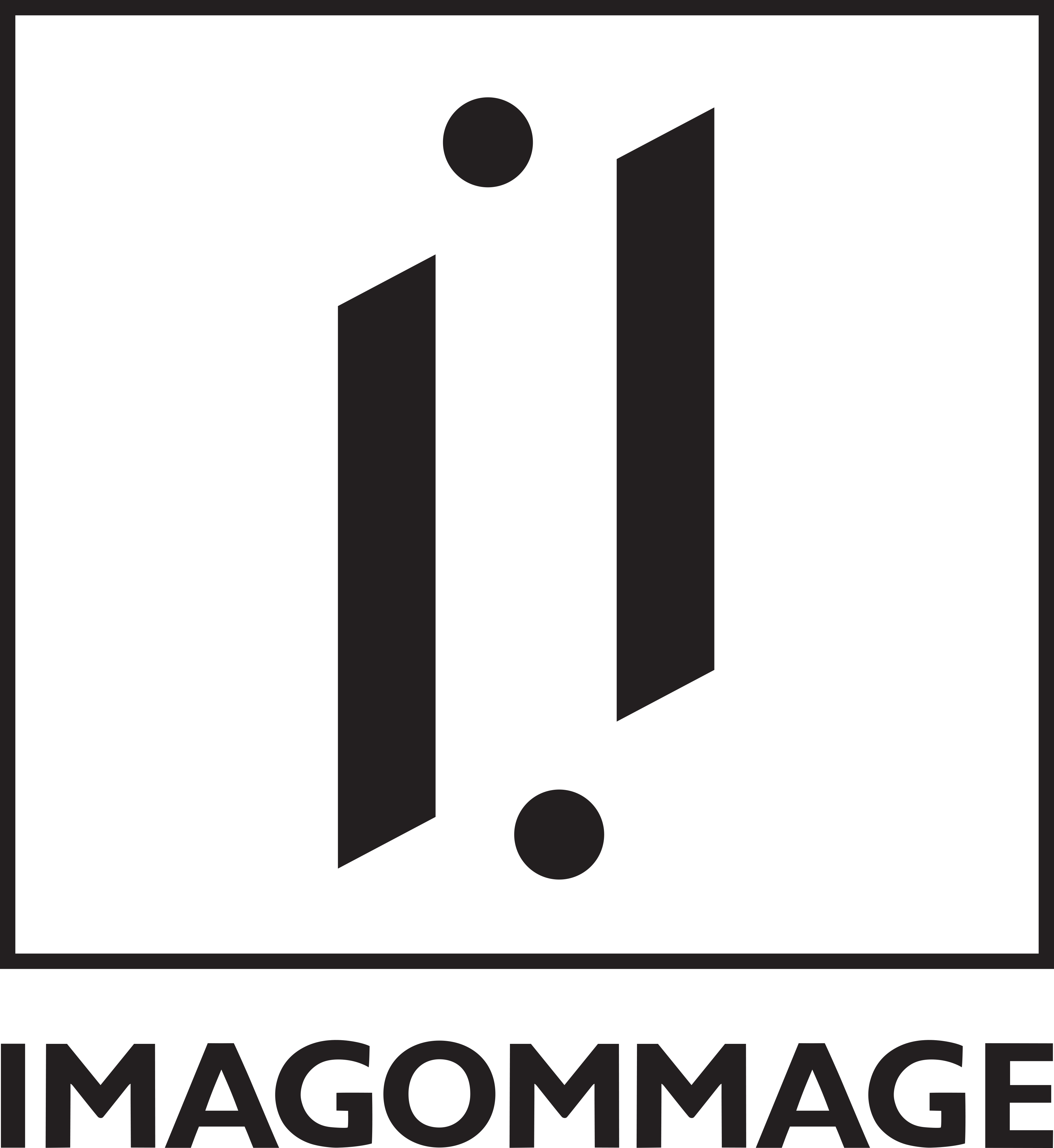 IMAGOMMAGE