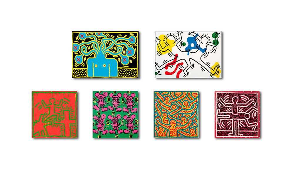IMAGOMMAGE_HARING_CASE-HISTORY