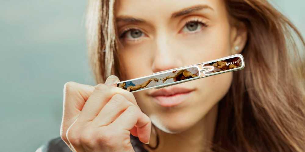 imagommage-snappy-penna-design--personalizzato-con-stampa-museo-arte-mostra