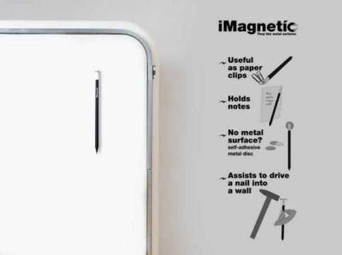 matita magnetica