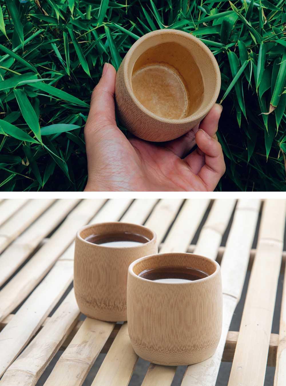 IMAGOMMAGE-SLIDE-ECO-GREEN-PERSONALIZZATO-MERCHANDISING-MUSEALE-PROMOZIONALE-RICICLATO-Bamboo cup